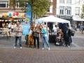 Singelloop Breda 2013 met DJ Disco Dave
